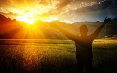 """The Power of Praise"" Liturgy Service Readings"