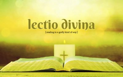 Go Local – Lectio Divina
